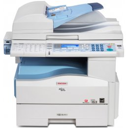 Ricoh Aficio MP 201SPF Digital Copier