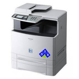 Panasonic DP-MC210P Color Laser Multifunction Copier