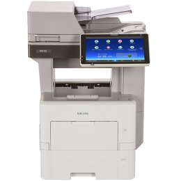 Ricoh Aficio MP 501SPFG Multifunction Copier