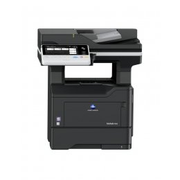 Konica Minolta Bizhub 4052 Copier Printer Scanner