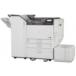 Ricoh Aficio C831DN Color Laser Printer