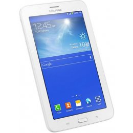 "Samsung Galaxy Tab 3 Lite 7"" SM-T113 Tablet White RECONDITIONED"