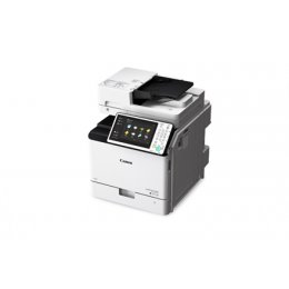 Canon ImageRunner Advance C356iF II Color Copier