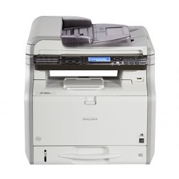 Ricoh Aficio SP 3600SF B&W Printer