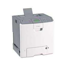 Lexmark C734DN Color Laser Printer Reconditioned