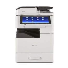 Ricoh Aficio MP 305SPF Multifunction Copier