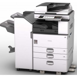 Ricoh Aficio MP 2553 Multifunction Copier