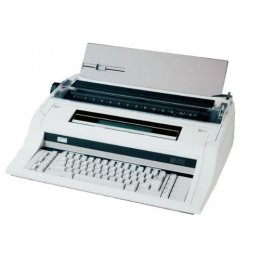 Nakajima AE-830S Spanish TypeWriter