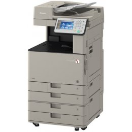 Canon ImageRunner Advance C3325i MultiFunction Copier