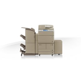 Canon Imagerunner Advance 6255 Copier