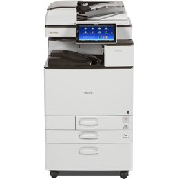 Ricoh  MP C2504ex Color Laser Multifunction Copier