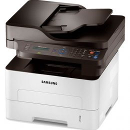 Samsung SL-M2875FW Multifunction Laser Printer