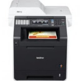 Brother MFC-9970CDW Multifunction Laser Printer Reconditioned