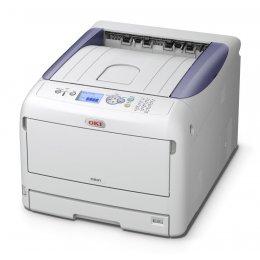Okidata C831DN Color Printer