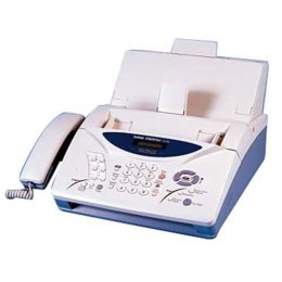 Brother Intellifax 1270e Plain Paper Fax Reconditioned