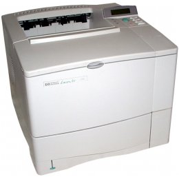 HP 4000N LaserJet Printer RECONDITIONED