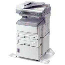 okidata fax machine