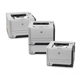 HP P2055DN LaserJet Printer