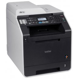 Brother MFC-9460CDN Color Laser Multifunction Printer