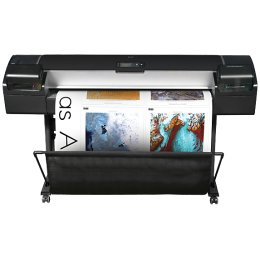 "HP Z5200 44"" DesignJet Plotter RECONDITIONED"