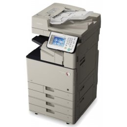 Canon ImageRunner Advance C3330i MultiFunction Copier