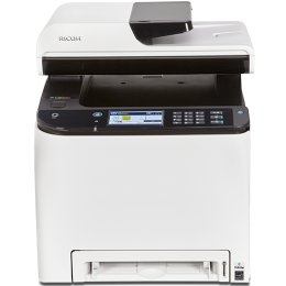 Ricoh SP C261SFNw Color Laser Multifunction Printer
