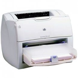 HP 1200 LaserJet Printer RECONDITIONED