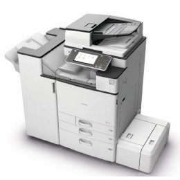 Ricoh Aficio MP C6003 Multifunction Color Copier