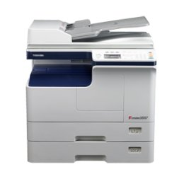 Toshiba E-Studio 2007 Multifunction Copier