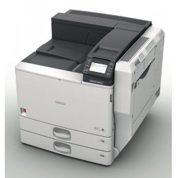 Ricoh Aficio SP 8300DN B&W Laser Printer
