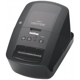 Brother QL-720NW Professional High-Speed Label Printer