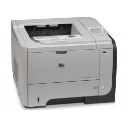 HP P3015N LaserJet Printer