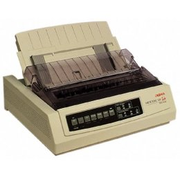Okidata MicroLine 320 - 9 PIN DOT MATRIX PRINTER