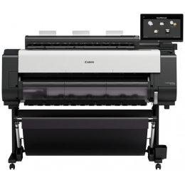 """Canon ImagePROGRAF TX 4100 MFP Z36 44"""" Printer with Basket"""