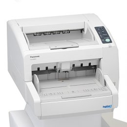 Panasonic KV-S4085CW-V Document Scanner