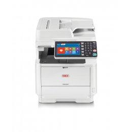 Okidata MB562dnw Multifunction Printer