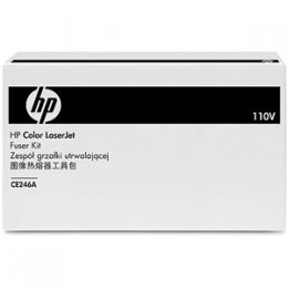 HP Color LaserJet 110V fuser kit for the CP4025 & CP4525