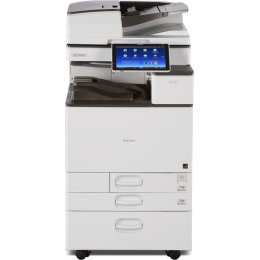 Ricoh MP C3004ex  Multifunction Color Laser Printer