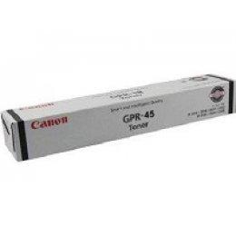 Canon GPR-45 Toner Black (12K)