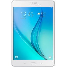 Samsung Galaxy Tab A T585 Tablet White RECONDITIONED