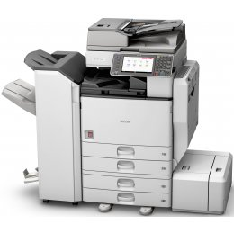 Ricoh Aficio MP 5002 Multifunction Copier