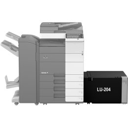 Konica Minolta LU-204 Large Capacity Unit (2,500 sheets)