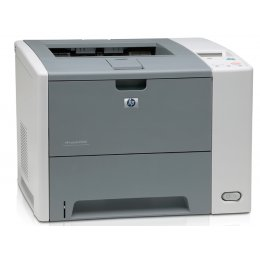 HP P3005N LaserJet Printer