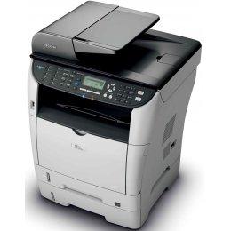 Ricoh Aficio SP 3500SF Multifunction Copier