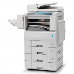 Panasonic DP-8025 MFP Digital Copier