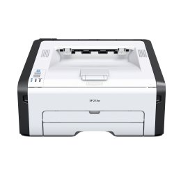 Ricoh Aficio SP 213SNW Laser Multifunction Printer