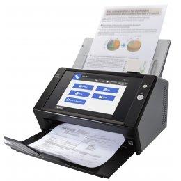 Fujitsu N7100 Color Network Scanner