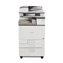 Ricoh Aficio MP C3503 Multifunction Color Copier
