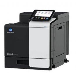 Konica Minolta Bizhub 4700i Printer