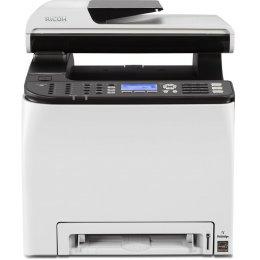 Ricoh Aficio SP C250SF Color MultiFunction Laser Printer